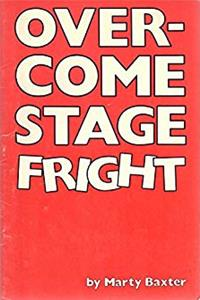 eBook Overcome stage fright ePub