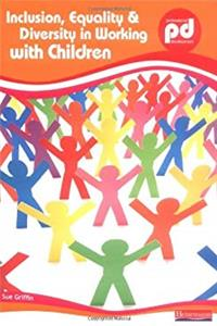 eBook Inclusion, Equality and Diversity in Working with Children ePub