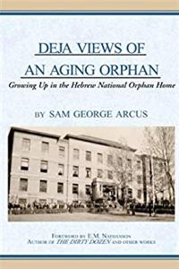 eBook Deja Views of an Aging Orphan ePub