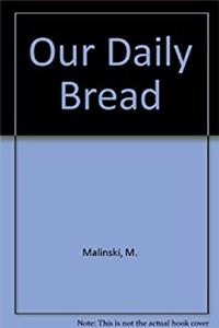 eBook Our Daily Bread ePub