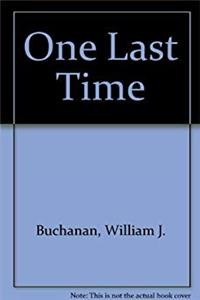 eBook One Last Time ePub