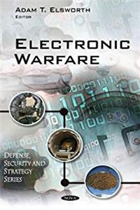 eBook Electronic Warfare (Defense, Security and Strategy) ePub