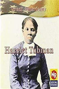 eBook Harriet Tubman (Great Americans) ePub