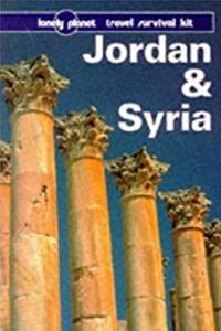 eBook Lonely Planet Jordan and Syria (3rd ed) ePub