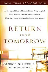 eBook Return from Tomorrow ePub