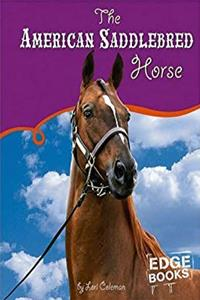 eBook The American Saddlebred Horse (Horses) ePub