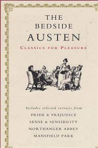 eBook Bedside Jane Austen (Classics for Pleasure) ePub