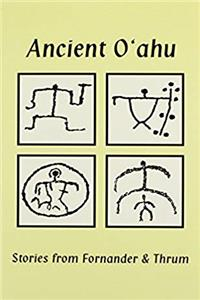 eBook Ancient Oahu: Stories from Fornander  Thrum, new exp. ed. ePub