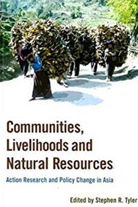eBook Communities, Livelihoods, and Natural Resources: Action Research and Policy Change in Asia ePub