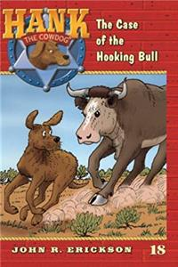 eBook The Case of the Hooking Bull (Hank the Cowdog 18) ePub