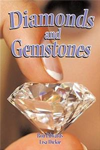 eBook Diamonds and Gemstones (Rocks, Minerals, and Resources) ePub