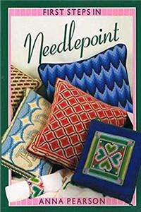 eBook First Steps in Needlepoint ePub