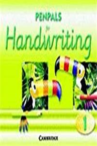 eBook Penpals for Handwriting Year 1 Practice Book ePub