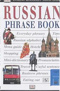 eBook Russian (Eyewitness Travel Guides Phrase Books) ePub