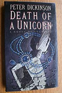 eBook Death of a Unicorn ePub