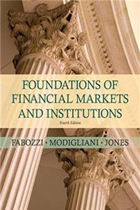 eBook Foundations of Financial Markets and Institutions (4th Edition) ePub