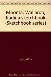 eBook Moonta, Wallaroo, Kadina sketchbook (Sketchbook series) ePub