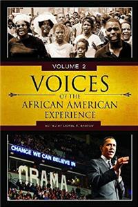 eBook Voices of the African American Experience: Volume 2 ePub