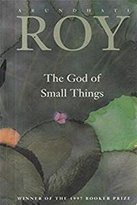 eBook The God of Small Things ePub