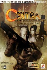 eBook Contra: Shattered Soldier(TM) Official Strategy Guide (Brady Games) ePub