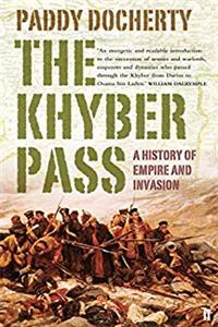 eBook Khyber Pass: A History of Empire and Invasion ePub