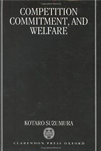 eBook Competition, Commitment, and Welfare ePub