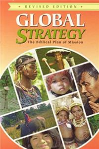 eBook Global Strategy: The biblical Plan of Mission ePub