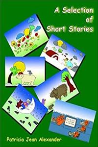 eBook A Selection of Short Stories ePub