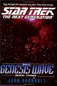eBook The Genesis Wave Book Three (Star Trek: the Next Generation) ePub