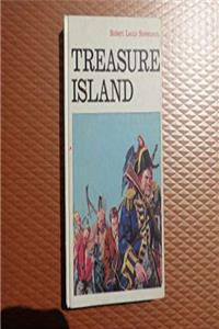 eBook Treasure Island ePub