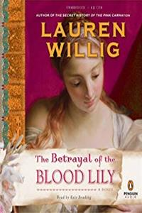 eBook The Betrayal of the Blood Lily ePub