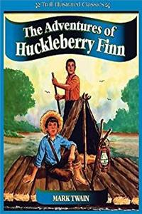 eBook Adventures of Huckleberry Finn ePub