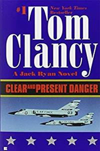 eBook Clear and Present Danger (A Jack Ryan Novel) ePub