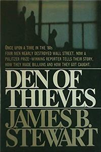 eBook Den of Thieves ePub