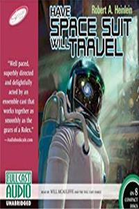 eBook Have Space Suit--Will Travel (Library) ePub