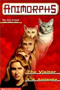 eBook Visitor (Animorphs (Prebound)) ePub