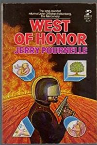 eBook West of Honor ePub